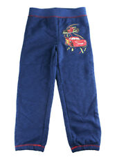 "Disney Store Cars Lightning McQueen ""Hot wheels"" Fleece Pants for Boys"