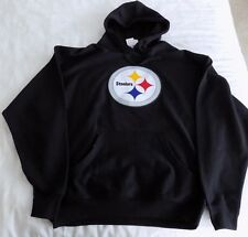 Pittsburgh Steelers Hooded Sweatshirt