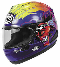 Arai Corsair X Russell Full Face Mens Street Riding Motorcycle Helmets