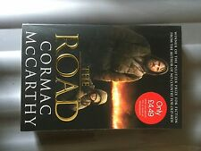 The Road, McCarthy, Cormac Paperback