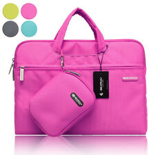 """15"""" 13"""" 11"""" Laptop Sleeve Case Bag For Macbook HP DELL Lenovo ASUS Toshiba Acer"""