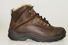 Timberland Hiking shoes WHITE LEDGE Waterproof Outdoor Men Winter shoes new