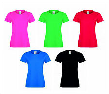 Plain T-Shirt Womens Tee Special Summer offer all sizes available