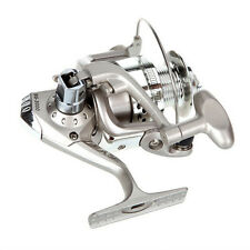 Hot 5.1:1 6BB Ball Bearings Fishing Spinning Reel Left/Right SG3000 ABS Spool WK