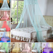Insect Mesh Mosquito Net Home Bedroom Canopies Bed Canopy Netting Curtain Midges