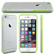 For Apple iPhone 5 5S Clear Glow In The Dark Luminous Fluorescent iphone Cover