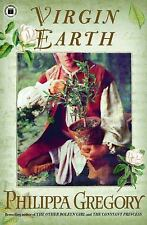 Virgin Earth by Philippa Gregory (2006, Paperback)