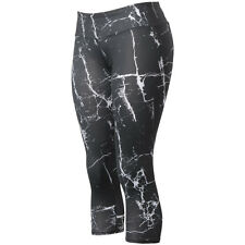 Badger Womens Graphic Print Tights