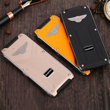 """New 1.54"""" Smartphone Unlocked Dual Core Waterproof Rugged Mobile Mini Cell Phone"""