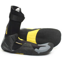NEW C Skins Session 6mm Round Toe Wetsuit Boots
