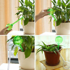 1xAutomatic Watering Device Houseplant Plant Pot Bulb Globe Garden House Waterer