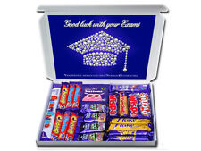 I LOVE YOU MORE THAN CHOCOLATE Personalised Chocolate Gift Hamper