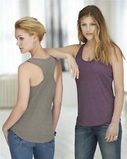 Size XS - 2XL Anvil Ladies' Triblend Racerback Tank Top 6751L