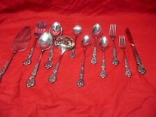 MSI Japan VERSAILLES Stainless Merchandise Service Glossy Silverware Pcs CHOICE!