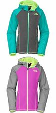 The North Face Girls' Glacier Track Full Zip Fleece Hoodie Youth NEW!!!