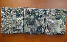 Under Armour Mens Storm Camo Icon Hunting Full Zip Hoodie NWT NEW 2016 FALL LINE