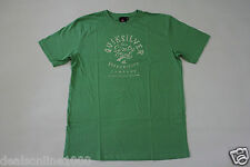Brand New Without Tag BNWOT Quiksilver Mens Cool Funky T Shirt Size M