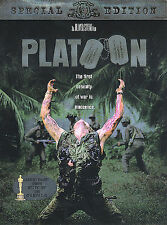 Platoon (DVD,2009,Special Edition; Single Disc Version)Brand New WS,Best Picture