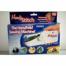 As Seen On TV Handy Stitch Mechanical Sewing Machine
