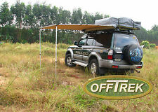 2 x 2 Mtr Awning for VW Campervan 4x4, Landrover, / Expedition VC16NC0511
