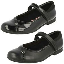 Girls Clarks School Shoes 'Dolly Babe'