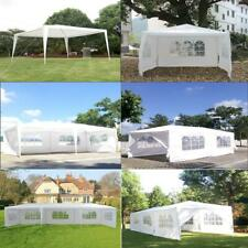 Outdoor Canopy Party Wedding Tent Patio Heavy duty Gazebo Wedding Tent