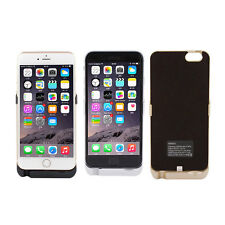 10000mAh External Backup Battery Charger Power Bank Case Cover For iPhone 6 plus