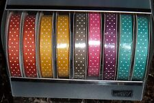 Stampin Up Ribbon's...Huge Assortment..54 Different Ribbons !