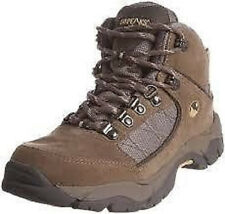 Hi-Tec 50 Peaks 'Denali' Women's Clay/Golden Haze Colour Waterproof Hiking Boots