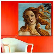 POSTER or STICKER +GIFT Decals Vinyl Venus Sandro Botticelli Painting Paints