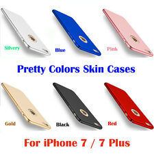 For iPhone 7 Plus Case Ultra Thin Slim Shockproof Hard Skins Covers For iPhone 7