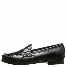 Cole Haan Pinch Grand Penny Black Leather Men's Loafter C12754