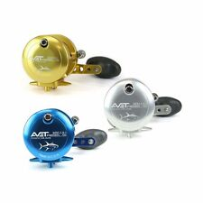 Avet MXL Fishing Reel Single Speed 5:8:1 - Pick Your Color - Free Ship