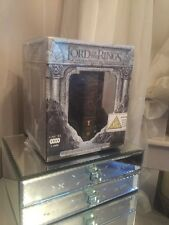 The Lord Of The Rings The Fellowship Of The Ring Collectable Box Gift Set SEALED