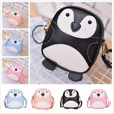 Women Girls Owl Shoulder Handbag Student Bag Messenger Bag Mini Package Hobo Lot