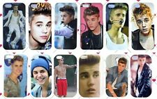 New Sexy Justin Bieber Back Cover Case for iPhone 5C