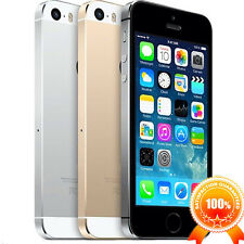 (Factory Unlocked)iPhone 5S GSM T-Mobile Verizon Space 16 32 64G & iphone 5C 16G