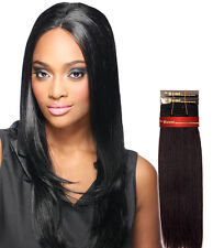 100% Remy Human Hair Extensions / Weave Hair on Weft Peruvian Yaky (The Remi)