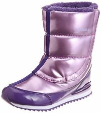 ADIDAS NEO WOMENS NORDIC CHILL WINTER BOOTS UK SIZE 6 EUR 39.3 PINK/PURPLE BNIB