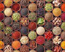 Spices For Regular Use -----FROM INDIA --- Wholesale Lots -- Free Shipping