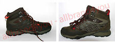 The North Face Men's Hedgehog Hike MID GORE-TEX Waterproof Brown US Size 9 EU 42