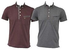 BNWT Mens Duck And Cover Chad Polo T-Shirt Casual Size S M L XXL XXXL