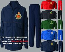 TO CLEAR 2XL 3XL UNIT 0-A  MILITARY ARMY RAF ROYAL NAVY MARINES TRACKSUIT
