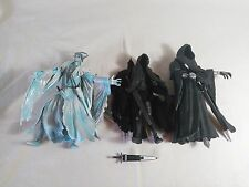 3 Marvel Lord of the Rings Figures - Sauron's Evil Warriors
