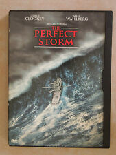 The Perfect Storm (DVD, 2000 Special Edition) GEORGE CLOONEY * COMBINED SHIPPING