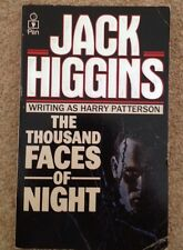 The Thousand Faces of Night - Harry Patterson - Jack Higgins