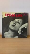 THE ENTRANCING EVELYN LAYE (EMI MFP 1162) UK MONO LP NEAR MINT