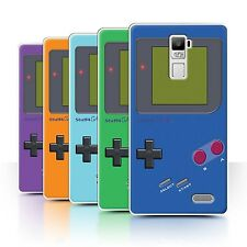 STUFF4 Back Case/Cover/Skin for Oppo R7 Plus/Video Gamer/Gameboy