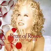 Bette of Roses Midler, Bette Audio CD