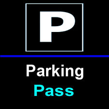 1 PARKING PASS PARKING PASSES ONLY Seahawks at Cardinals 10/23 University of